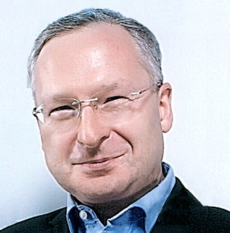 Дмитрий Столяр